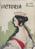 Elisabeth Burnat - Les jeunes amours de la Reine Victoria.
