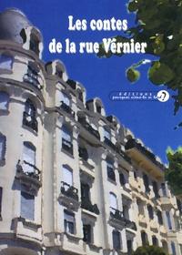 Elisabeth Caron - Les contes de la rue Vernier.
