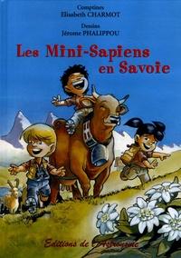 Elisabeth Charmot - Les Mini-Sapiens en Savoie.