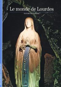 Deedr.fr Le monde de Lourdes Image