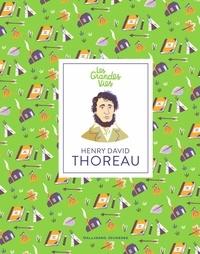 Elisabeth Combres - Henry David Thoreau.