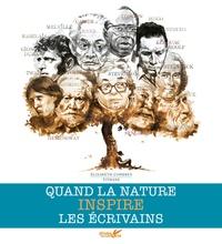 Elisabeth Combres et  Titwane - Quand la nature inspire les écrivains.