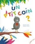 Elisabeth Coudol - Un p'tit coin ?.