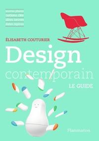 Elisabeth Couturier - Design contemporain.