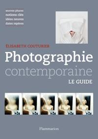 Elisabeth Couturier - Photographie contemporaine.
