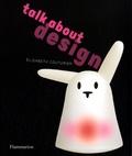 Elisabeth Couturier - Talk about design.