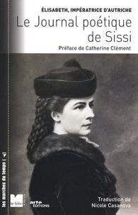 Histoiresdenlire.be Le Journal poétique de Sissi Image