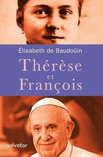 Elisabeth de Baudoüin - Thérèse et François.