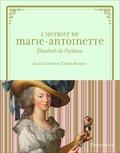 Elisabeth de Feydeau - L'herbier de Marie-Antoinette.
