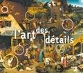 Elisabeth de Lambilly - L'art des détails.