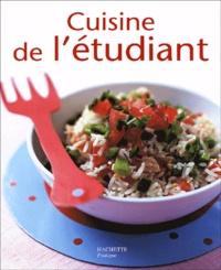 Elisabeth de Meurville - Cuisine de l'étudiant.