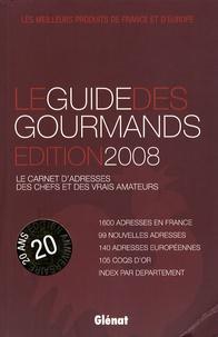 Elisabeth de Meurville - Le guide des gourmands - Les meilleurs produits du terroir.
