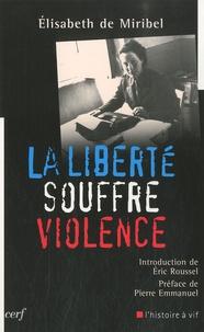 La liberté souffre violence.pdf