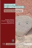 Elisabeth Defreyne et Ghazaleh Hagdad Mofrad - Intimité et réflexivité - Itinérances d'anthropologues.
