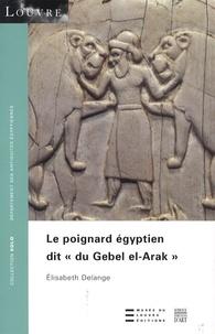 Feriasdhiver.fr Le poignard égyptien dit