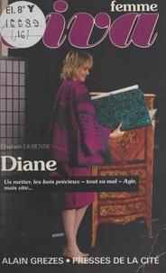 Elisabeth Derenne - Diane.