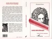 Elisabeth Détis - .