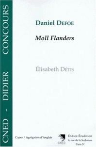"Elisabeth Détis - Daniel Defoe, ""Moll Flanders""."