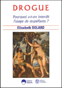 Elisabeth Dolard - .