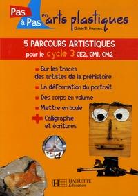 5 parcours artistiques pour le Cycle 3.pdf