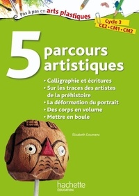 Corridashivernales.be 5 parcours artistiques - Cycle 3 Image