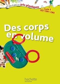 Elisabeth Doumenc - Des corps en volume.