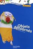 Elisabeth Doumenc - Objets détournés.