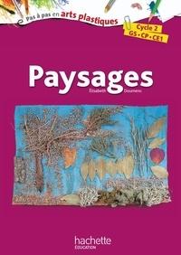 Elisabeth Doumenc - Paysages - Cycle 2 GS CP CE1.