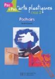 Elisabeth Doumenc - Pochoirs Cycle 2.