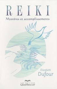 Reiki - Mystères et accomplissements.pdf