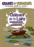 Elisabeth Dumont-Le Cornec - Châteaux de la Loire.