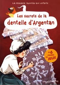 Les secrets de la dentelle dArgentan.pdf