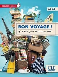 Deedr.fr Français langue étrangère Niveau A1/A2 Bon voyage! Image