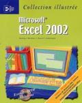 Elisabeth Eisner Reding et Lynn Wermers - Excel 2002 - Avec CD-ROM.