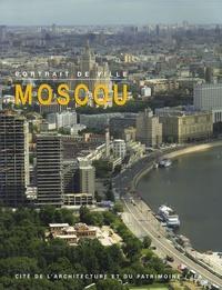 Elisabeth Essaïan - Moscou.