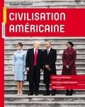 Elisabeth Fauquert - Civilisation américaine.