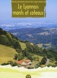 Elisabeth Favre - Le Lyonnais, monts et coteaux.