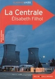 Elisabeth Filhol - La Centrale.
