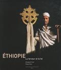 Elisabeth Foch et Paola Viesi - Ethiopie - La ferveur et la foi.