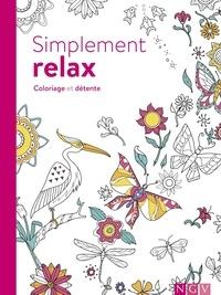 Elisabeth Galas et Hendrik Kranenberg - Simplement relax.