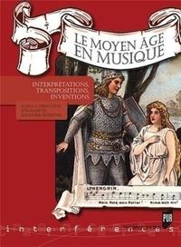 Accentsonline.fr Le Moyen Age en musique - Interprétations, transpositions, inventions Image