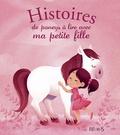 Elisabeth Gausseron - Histoires de poneys à lire avec ma petite fille.