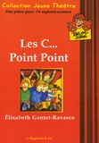 Elisabeth Gentet-Ravasco - Les C... Point Point.