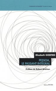 Accentsonline.fr Pessoa, le passant intégral Image