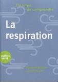 Elisabeth Gordon et Laurent Nicod - J'ai envie de comprendre la respiration.