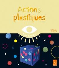 Elisabeth Grimault - Actions plastiques - TPS.