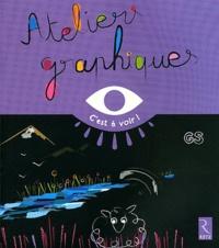Elisabeth Grimault - Ateliers graphiques GS.