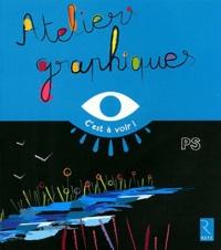 Ateliers graphiques PS - Elisabeth Grimault |