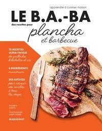 Elisabeth Guedès - Planchas et barbecue.