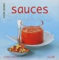 Elisabeth Haniotis - Sauces - Variations gourmandes.